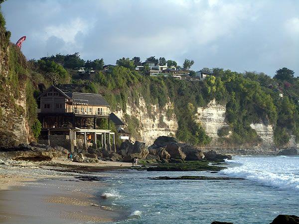 Beach house @Dreamland Beach
