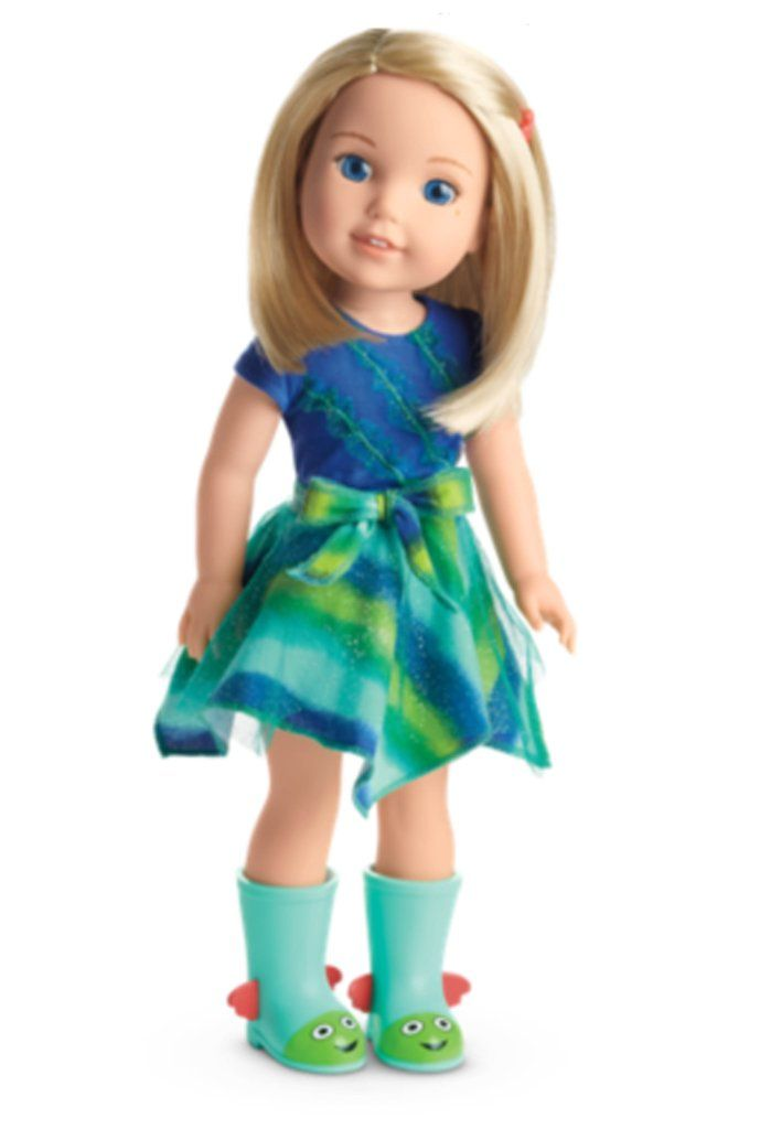 Camille™ Doll