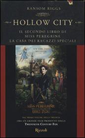#Hollow city. il secondo libro di miss  ad Euro 18.00 in #Rizzoli #Libri