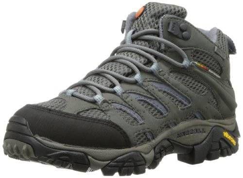 Best Ladies Walking Shoes Goretex