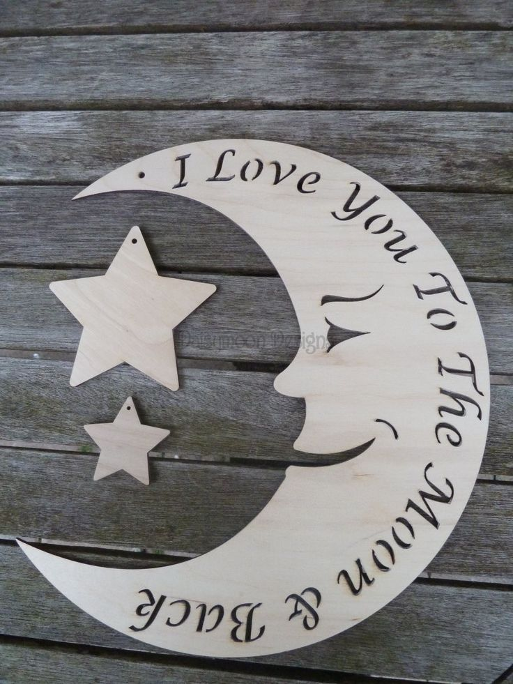I+Love+You+to+the+Moon+and+Back+Tattoo+Ideas   or We love you to the moon and back