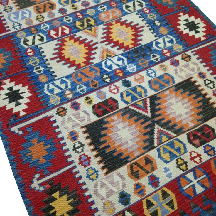 #tapis #ethnique #couleur #décoration
