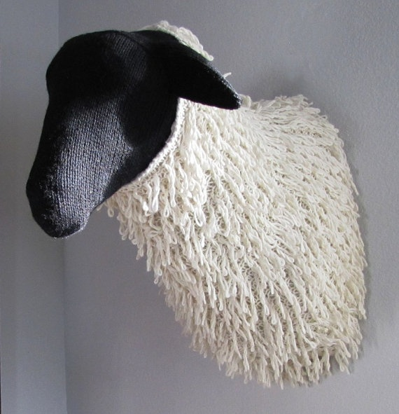 Wooly Sheep!