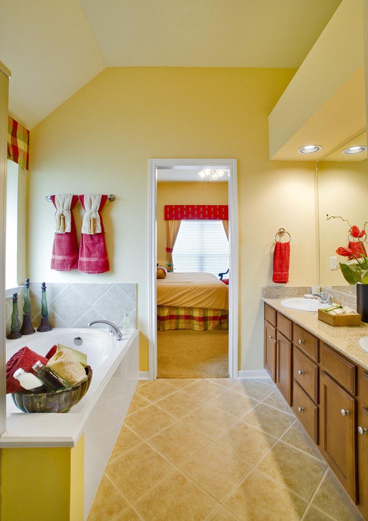 Master Bathroom Ideas - Stylecraft Builders