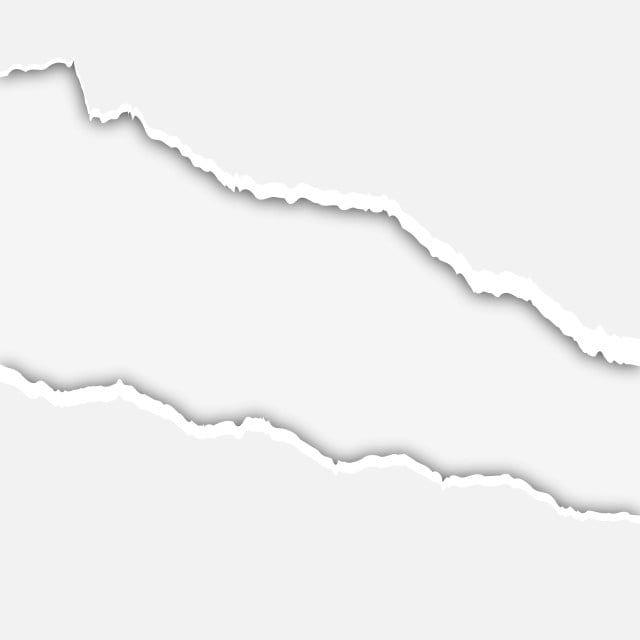 Torn Paper Edges Ripped Paper Vector Torn Paper Realistic Edge Png And Vector With Transparent Background For Free Download Papel Rasgado Design De Cartaz Papel De Parede Brilhante