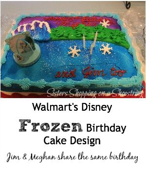 Best Images About Birthday Party Ideas Jpg 300x350 Happy Cake Walmart Orlando