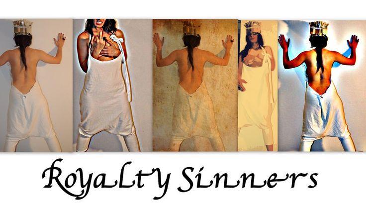 Royalty Sinners girls clothing.