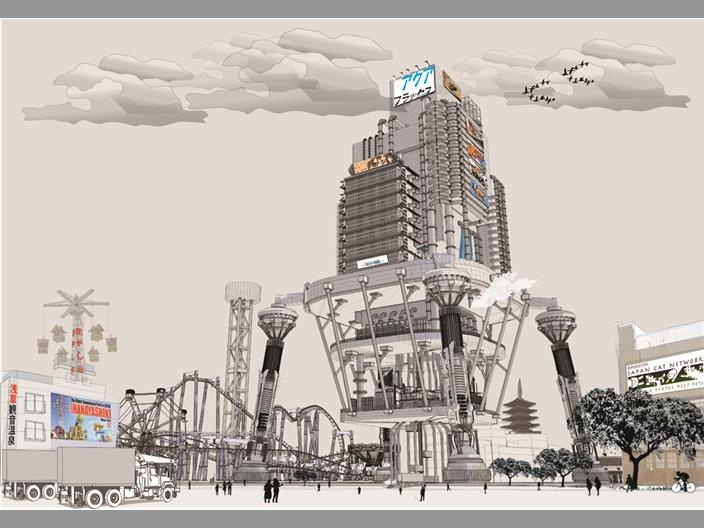 Architectural Drawings Of Skyscrapers 191 best skyscraper stash images on pinterest | skyscrapers