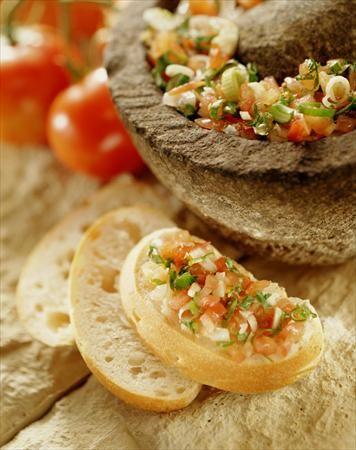 Pebre chileno | Recetas | Nestlé Contigo