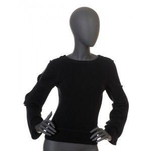 Diane von Furstenberg - cashmere sweater