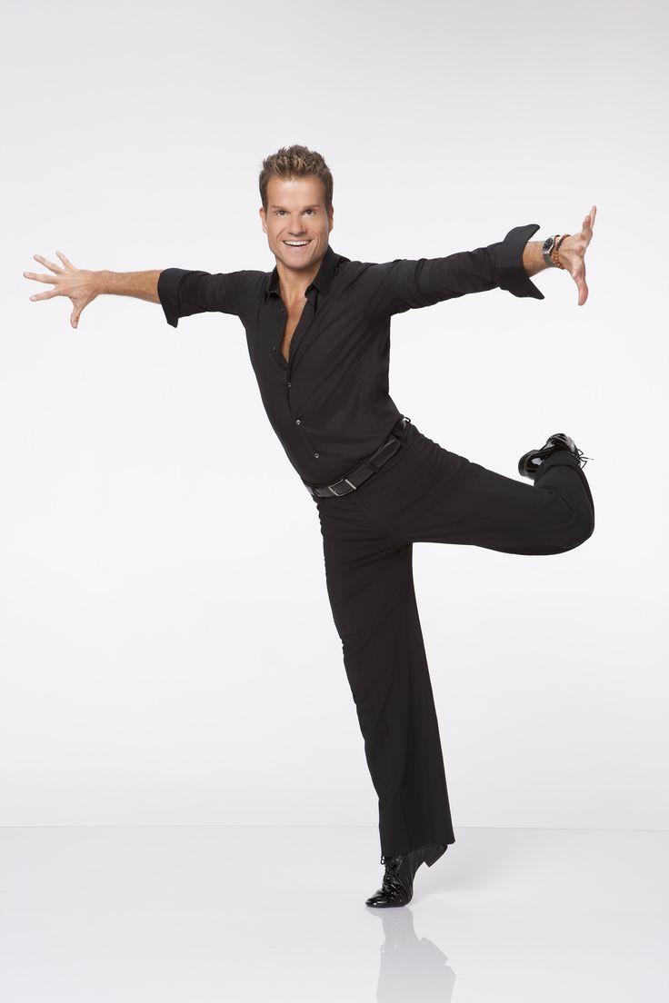 Louie Van Amstel - you can dance with arthritis
