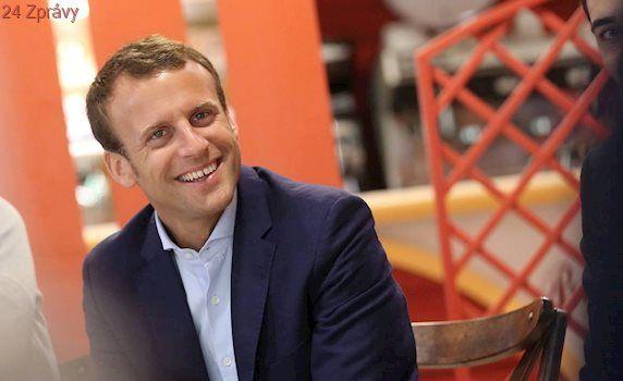 Velký třesk, pravice K.O. Výsledky voleb ve Francii označují média za revoluci
