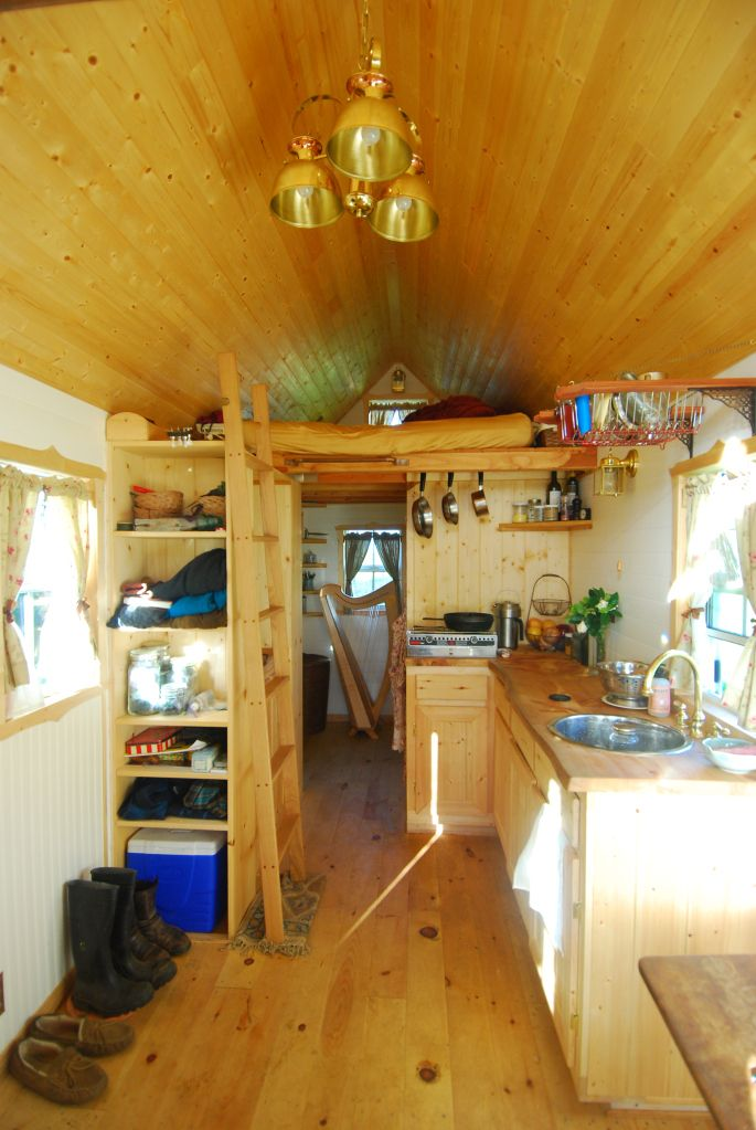 20 best Tiny House images on Pinterest Tiny houses Micro homes