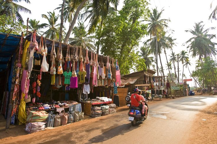 Arambol (also known as Harmal) is the most northerly of Goa's developed beach resorts and is still considered the beach of choice for many...