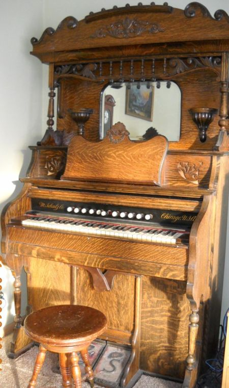 60 Best Images About Antique Pump Organ On Pinterest