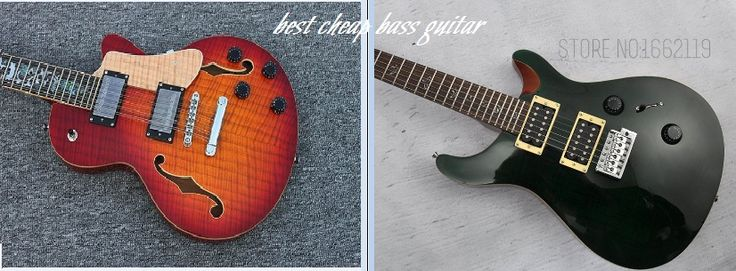 All about  best cheap bass guitar at online.