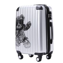 Girls Large Capacity Travel Suitcases Bags, Men Business Travelling Luggage, Women Waterproof Spinner Bear LULU Trolley Bolsos //FREE Shipping Worldwide //