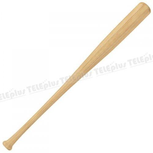 """Povit 61cm Beyzbol Sopası - Beyzbol Sopası 61 cm (24 inç)  Amerikan ceviz ağacından imal edilmiştir.  Uzunluğu : 61 cm (24"""""""" inç)  Ağırlık : 820 gr - Price : TL22.00. Buy now at http://www.teleplus.com.tr/index.php/povit-61cm-beyzbol-sopasi.html"""