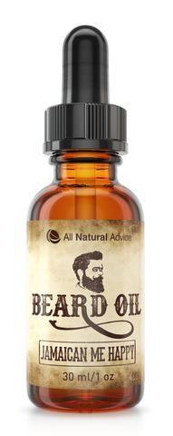 Beard Oil - The Professional