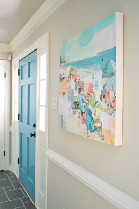 Les 53 meilleures images à propos de Santa Cruz sur Pinterest - Peindre Un Encadrement De Porte