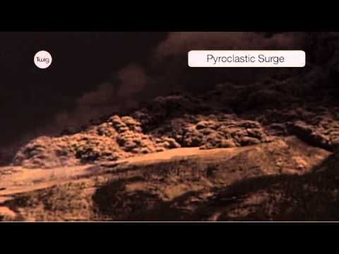Geography Lesson: The Last Day of Pompeii - YouTube