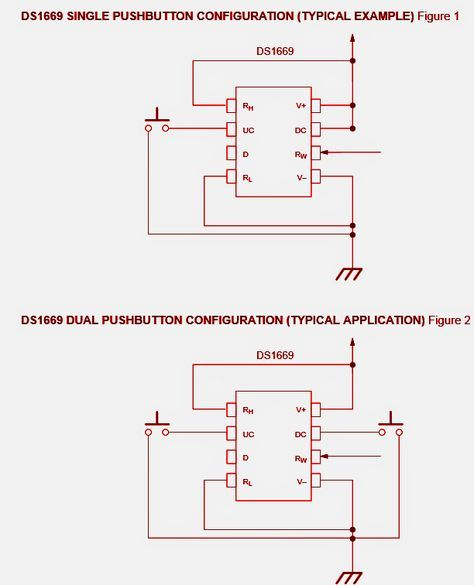 Awesome How To Build A Digital Up Down Volume Control Circuit Using Ic Wiring Digital Resources Remcakbiperorg