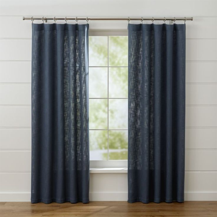 1000+ Ideas About Navy Curtains Bedroom On Pinterest