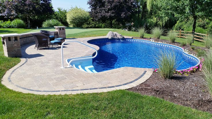 17 Best images about Radiant Pools Backyard Innovators Challenge! on ...