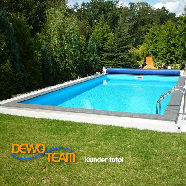 Pool Im Garten Holz. die besten 25+ fels pools ideen auf pinterest ...
