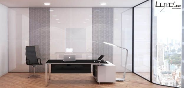17 best images about muebles alto brillo para oficinas y for Muebles de oficina quality