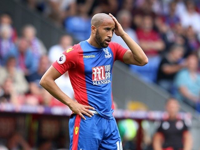Report: Newcastle United, Crystal Palace discussing Andros Townsend, Chancel Mbemba swap deal