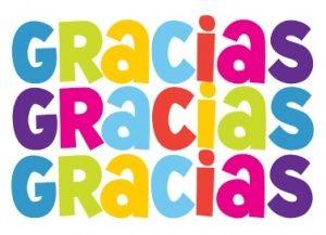 Ser agradecid@. Dar las gracias, no cuesta nada y aporta mucho. www.blog.gloriaflavia.com