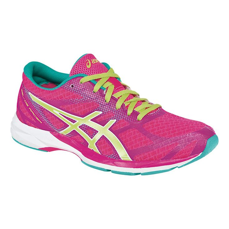 If youre a long-distance or marathon racer seeking the perfect blend of lightweight feel and supportive fit, the Womens ASICS GEL-DS Racer 10 just might be the racing shoe for you