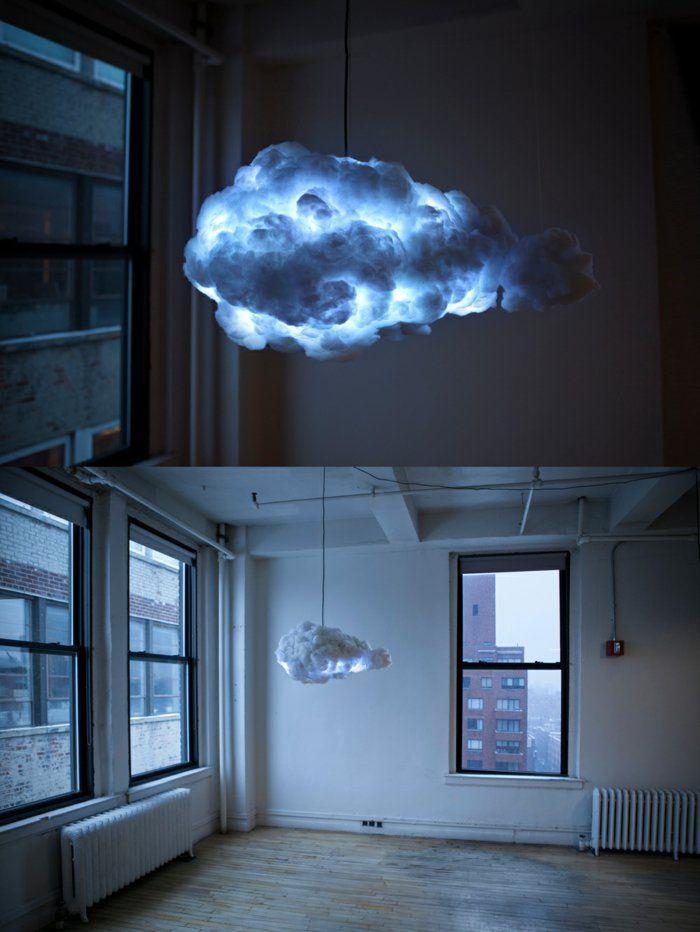 wunderbare ideen wandbild mit beleuchtung selber machen am besten images oder cfcdbbfaaaafea cloud lamp do it yourself