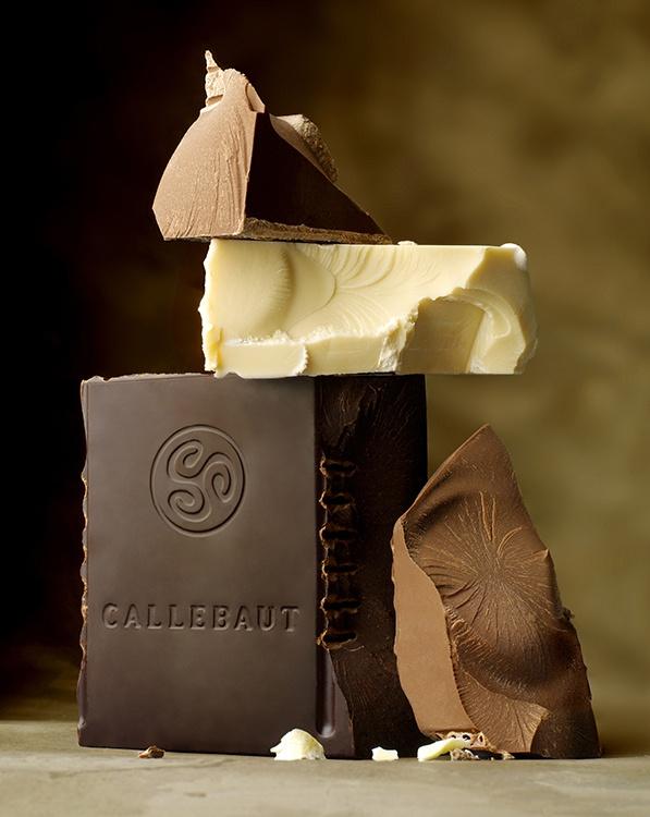 meet the chocolate ;p