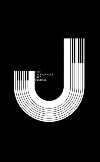 Jacksonville Jazz Festival Poster