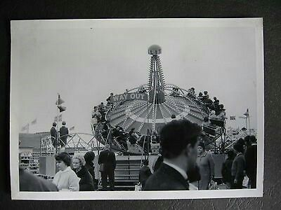 Royal Melbourne show 1966