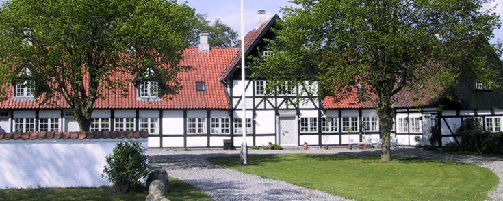 Vadstrup 1771  Samso, Denmark