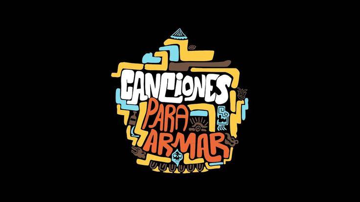 Los Caligaris -  Olvidar - Canciones para armar