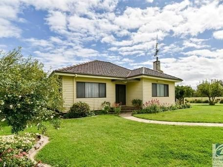 486 Whorouly-Bowmans Road, Whorouly