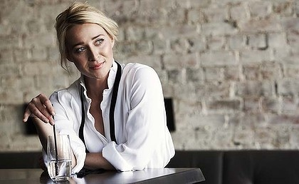 Girl Crush: Asher Keddie