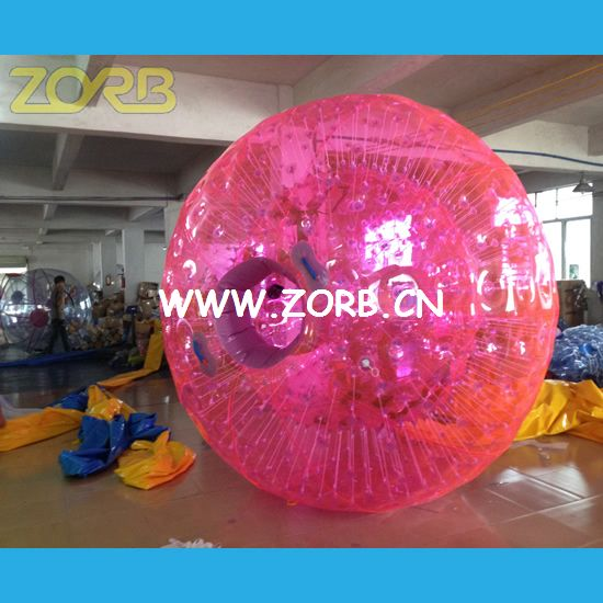 Zorb ball can be played on the glass, snowfield, sand, even the slope. It is widely used in tourist attractions, water parks, resorts and amusement parks for children. for more plz visit at : http://zorb.blog.com/