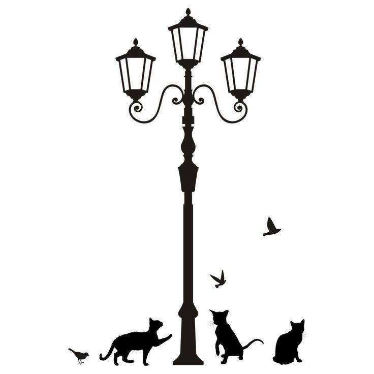 петлюра всегда фонари уличные картинки рисунки фото, видео