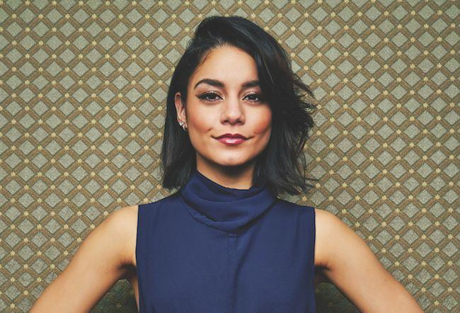 Vanessa Hudgens Is Gigi Like You've Never Seen | Backstage Actor Interviews | Acting Tips & Career Advice | Backstage | Backstage