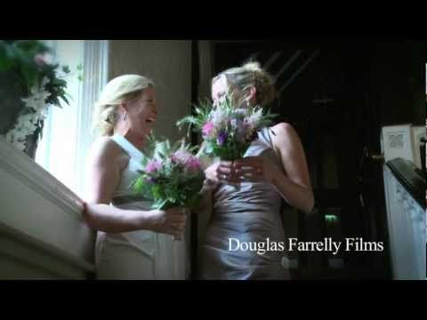 ▶ Katie & Anne- Clontarf Castle Wedding Video Highlights - YouTube