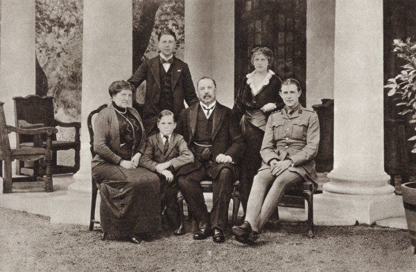 This Day in History: Sep 27, 1862: Gen. Louis Botha, soldier, statesman and first prime minister of the Union of South Africa, is born.