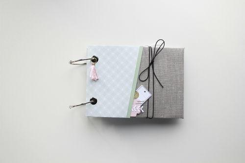 Album Kit Mary