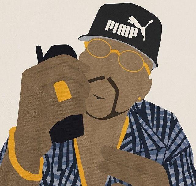 RIP PIMP C