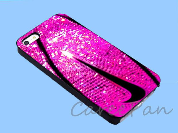 pretty nice 72a07 1d2d9 Nike just do it Basketball gold glitter Case for iPhone 4 4S 5 5S 5C,  Samsung Galaxy S3 S4, iPod Touch 4 5, htc One x x+ S   My Style   Iphone  cases, ...