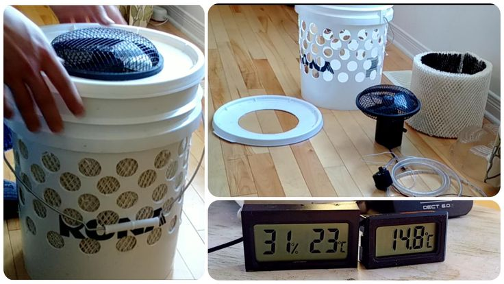 Build Your Own Evaporative Cooler : Best ideas about diy swamp cooler on pinterest